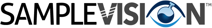 SampleVision Logo
